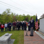 Wiscasset Pays Tribute to Fallen on Memorial Day
