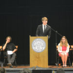 LA's Achorn Speaking Contest Celebrates Oratory Tradition