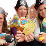 Area Businesses Invited to Support Lil' Pirates Parade