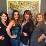 Aura Hair Design Welcomes Langlois
