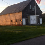 Historical Society Barn Tour is May 26