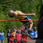 Hasch breaks Boothbay high jump record