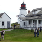 Boat Tour to Explore History, Mystery of Boothbay Area Lighthouses