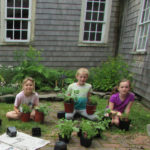 Mother's Day Open House, Plant Sale at Chapman-Hall House
