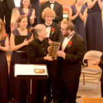 Lincoln Academy Choral Music Awards