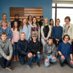 Collins Welcomes South Bristol Students to Washington