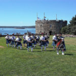 Memorial Day Weekend at Colonial Pemaquid State Historic Site