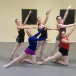 DanceMainea Spring Performances Coming Up