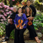 Daponte String Quartet Announces Summer Season