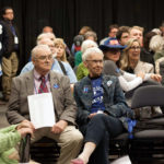 County to Send 93 Delegates to State Democratic Convention
