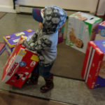 Ecumenical Diaper Bank Diaper Drive on Mother's Day