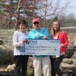 First National Bank Supports Fish Ladder Festival