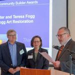 Foggs, Gleaners get United Way Community Builder Awards