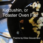'Kiddushin' Book-Signing in Damariscotta
