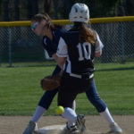 Lincoln softball clips the Panthers