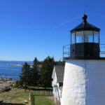 Lighthouse Tower Opening Soon for Season, Volunteers Sought