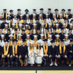 Lincoln Academy Commencement is June 1