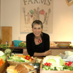 CLC Y Welcomes Local Chef to Farms at the Y Cooking Class