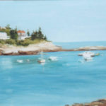 Mary Mabry Studio Joins ArtWalk Waldoboro