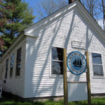 Cleanup Morning Planned at One-Room McKinley Schoolhouse