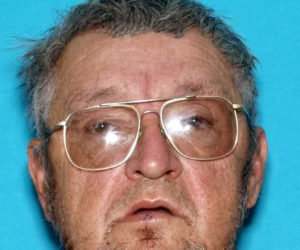 Police Seek Waldoboro Man Missing Since November