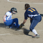 Morse softball shut out Medomak