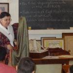 Nobleboro Historical Society Potluck