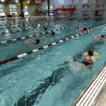 Nobleboro Students Dive into Lessons