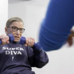 'Notorious RBG' Film Coming to Harbor Theater