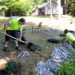 Snack & Chat Explores Protecting Damariscotta Lake Water Quality