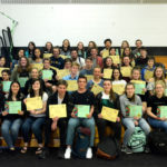 LA Students Excel on National Spanish Exams