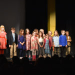 SRO Spring Concert at Damariscotta Montessori