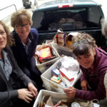 Stamp Out Hunger Food Drive a Success