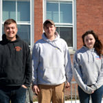 Lincoln Academy Students Honored by BRCTC