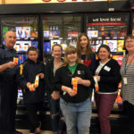 Students, Law Enforcement, and Businesses Team up to Promote Safe Prom
