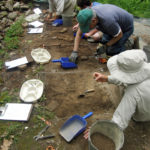 Unearth Local History with DRA's Archaeological Field School