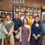 Whitefield Lions Club Awards Scholarships
