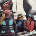Free Youth Fishing Event on the Lake