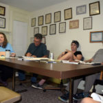 Alna Selectmen Discuss Implementation of Choice Change