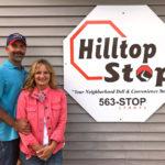 Gravels Buy Hilltop Stop Back, Plan Changes