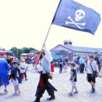 Pirate Rendezvous Marks First Year with New Focus on History, Music