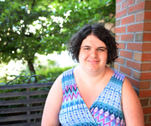 Damariscotta Activist Represents Maine in 'Faces of Pride'