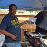 A Family Affair: Mr. Ribs Opens on Main Street