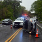 'Road Rage' Cause of Crash Involving Damariscotta Teen
