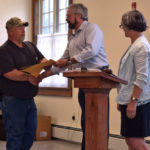Dresden Voters Make Some Changes at Town Meeting