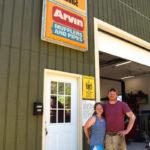 Reliance Auto Repair Opens in New Edgecomb Location