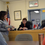County Commissioners See Demonstration of Project Lifesaver