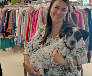 Consigning Women Plans Move to Newcastle
