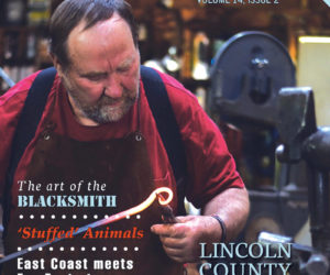 Made in Lincoln County to Hit Newsstands June 14