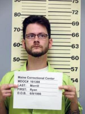 Ryan Tyler Morrill